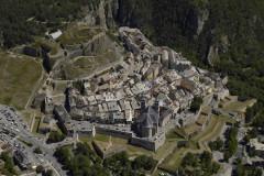 Visite du Vieux Briançon
