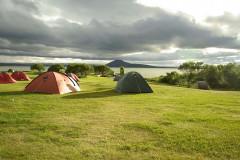 Camping l'Ambois