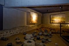 Musée archéologiques d'Argentomagus