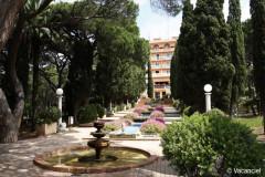 HOTEL CLUB VACANCIEL VAL D'ESQUIERES