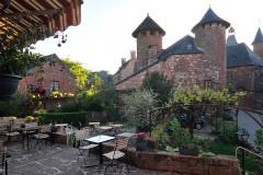 Hôtel - Restaurant Le Relais St Jacques de Compostelle