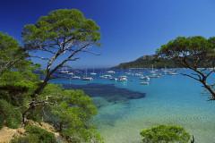 Les îles d'Hyères