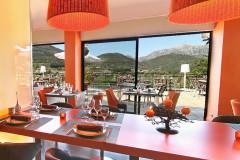 HOTEL RESTAURANT DES GORGES DU VERDON