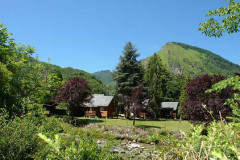 Camping des Gaves