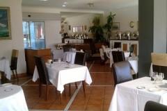 Restaurant de l'hôtel Le Galion