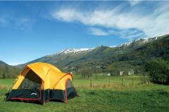 Camping la Vacance Pène Blanche