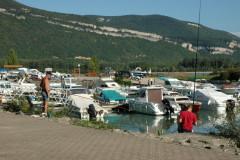 Camping de la Vallée Bleue