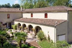 Le Château de Camille
