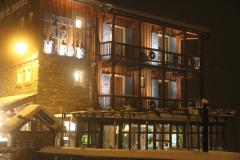 Hôtel restaurant Le Marais