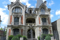 L'architecture du XIXème et XXème siècle
