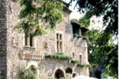 Hôtel la Capitelle