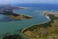 Réserve ornithologique de la baie de l'Orne