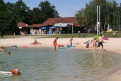 Lac du Marandan