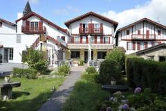 Hôtel La Maison Oppoca