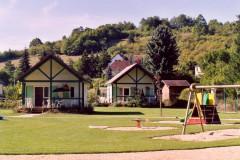 Village de Chalet de Cravant