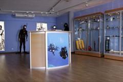 MUSEE DE LA PLONGEE AUTONOME FREDERIC DUMAS