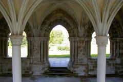 Abbaye de Saint-Maurice