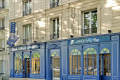 À l'Hôtel des Roys