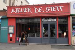 Atelier de Steff