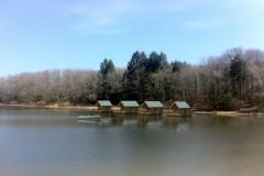Les Rives du Lac