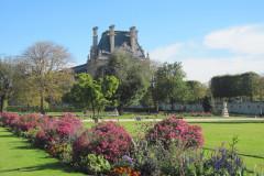 Jardins des Tuileries et du Carrousel