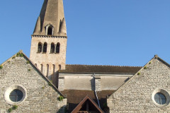 Église Saint-Germain d'Auxerre
