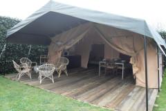 Camping de Langatre