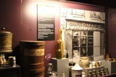 Musée Comtois