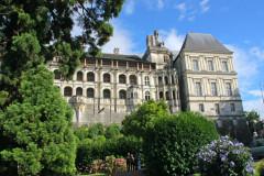 Château-Musée de Blois