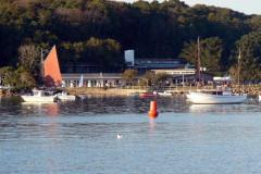 Centre nautique de Moulin Mer