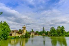 Huttopia Versailles