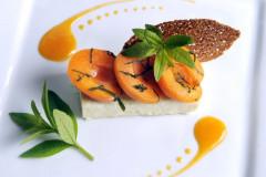 Restaurant Le Jardin des Saveurs - Le St Barnabé Hôtel et Spa