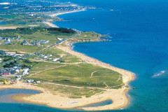 Les plages, de Larmor-Plage à Guidel