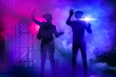 Virtual 221B Escape Game Réalité Virtuelle Dijon