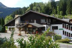 Hôtel Le Soly Varnay