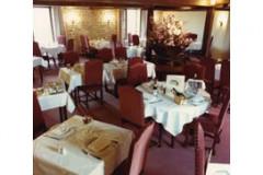 Restaurant du Moulin de Bourgchâteau - LOUHANS