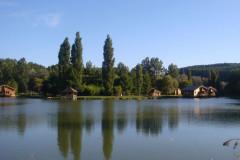 Résidence Les Cottages du Lac
