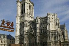 Les églises de Troyes
