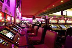Casino Barrière Cassis