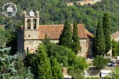 Église Sainte-Marie du mercadal