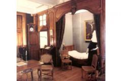 Tournus : l'abbaye, l'Hôtel Dieu et le musée Greuze