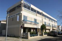 Hôtel Accueil de la Plage