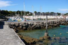 Le port de Piriac-sur-Mer