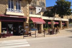 Café Brasserie de la Mairie
