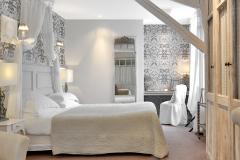 Hôtel Les Glycines et Spa