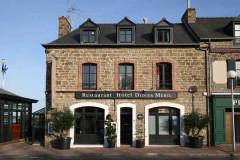 Hotel Didier Méril