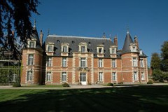 Château de Mirosmesnil