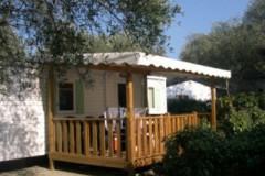 Camping l'Olivette