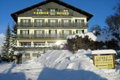 Hôtel Caprice des Neiges