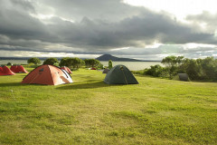 Camping La Motine